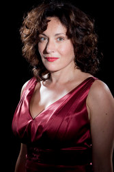 Lucy Cohu as Sally