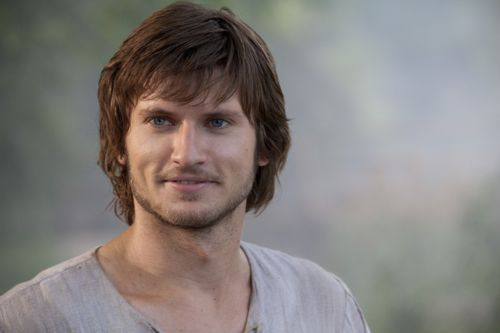 Tom Weston-Jones as Merthin.