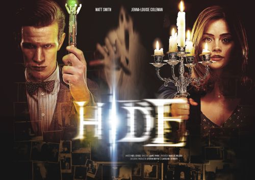 Hide - episode 7.10 written by Neil Cross.