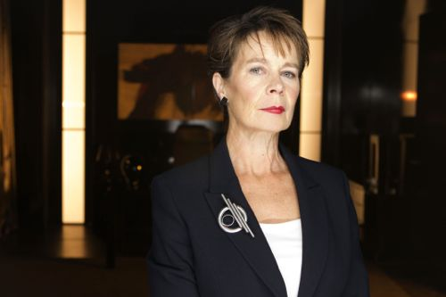 Celia Imrie as Miss Kizlet.