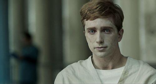 Luke Newberry as Kieren.