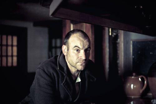 Joe Duttine as Rutter.