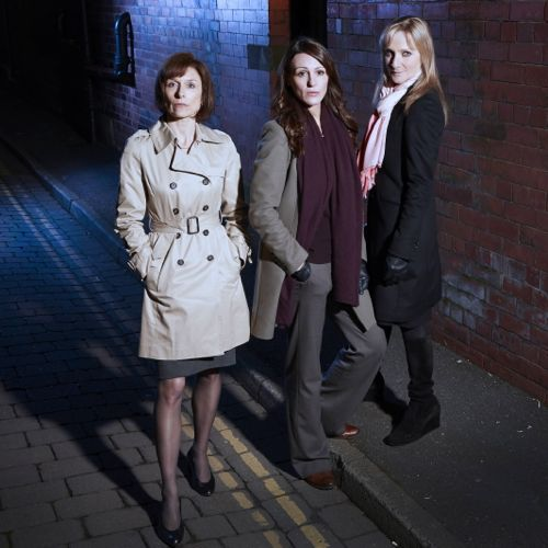 Scott, Bailey & Murray.