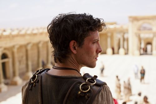 Jack Donnelly as Jason.