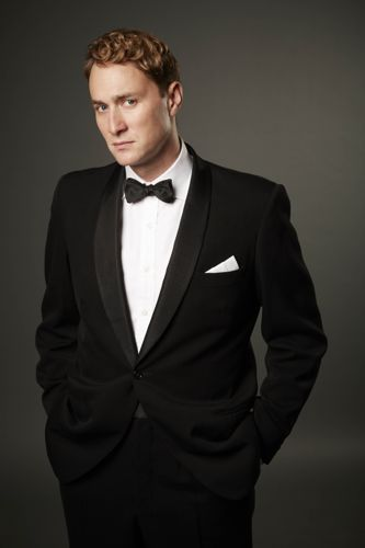 Oliver Chris as Richard.