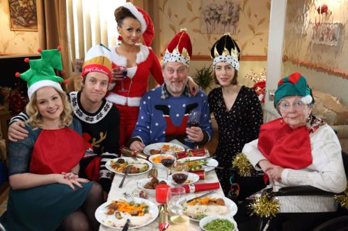 The 2013 Christmas Special.