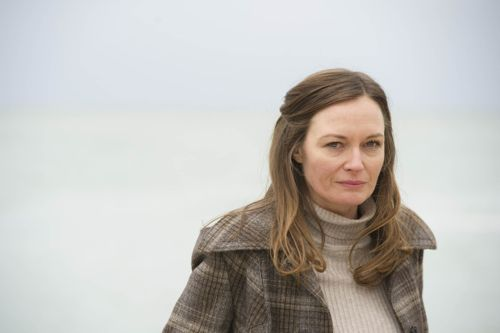 Catherine McCormack as Lady Lucan.