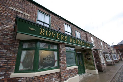 Rovers Trafford Wharf 500