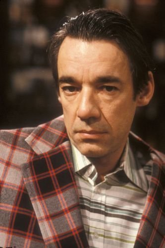 As Trigger in Only Fools And Horses 1990.