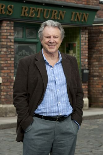 Philip Lowrie as Dennis.