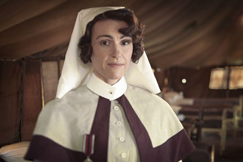 Suranne Jones as Sister Joan Livesey.