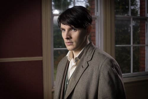 Colin Morgan as Jimmy.