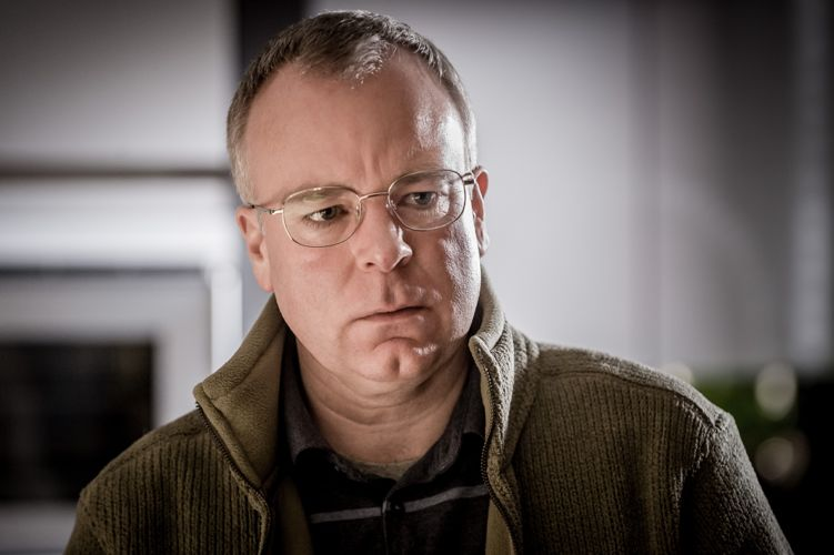 Steve Pemberton as Kevin.