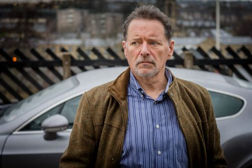 George Costigan as Nevison.