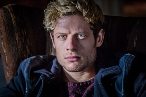 James Norton as Tommy Lee Royce.