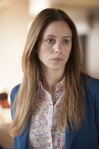 Jodhi May as Coleen.