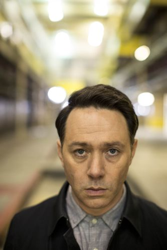 Reece Shearsmith as DS Sean Stone.
