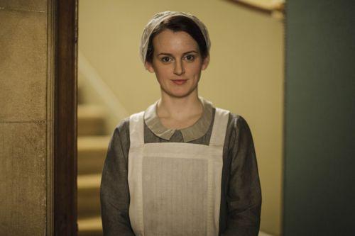 Daisy (Sophie McShera).