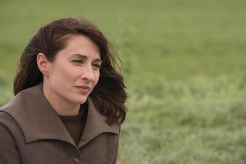 Morven Christie as Amanda Kendall.