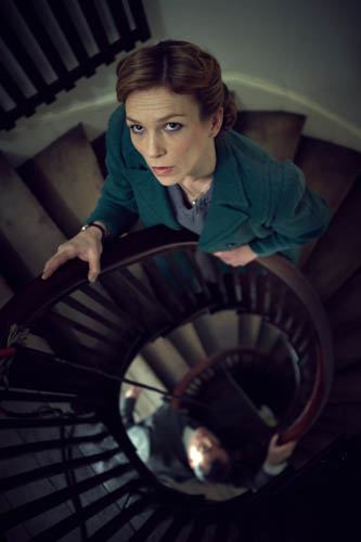 FOYLES WAR, EPISODE 1, HIGH CASTLE