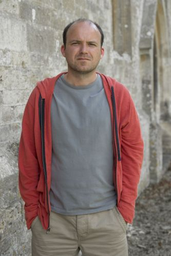 Rory Kinnear as Barry Fairbrother.