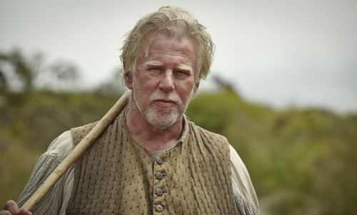 Phil Davis as Jud Paynter.
