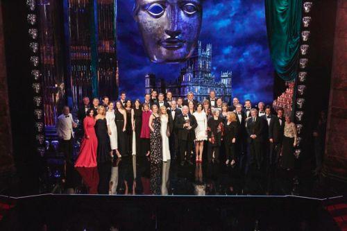 BAFTA_CELEBRATES_DOWNTON_ABBEY_02A 500