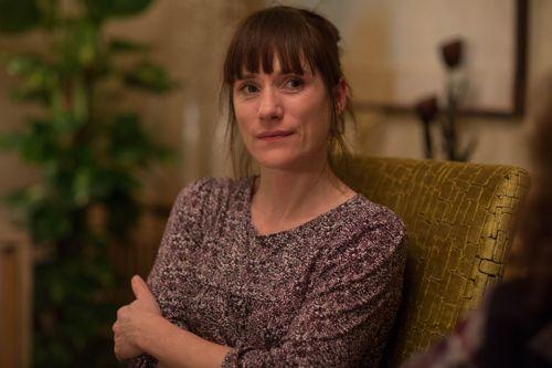 Charlotte Randle as Julie Cooper.