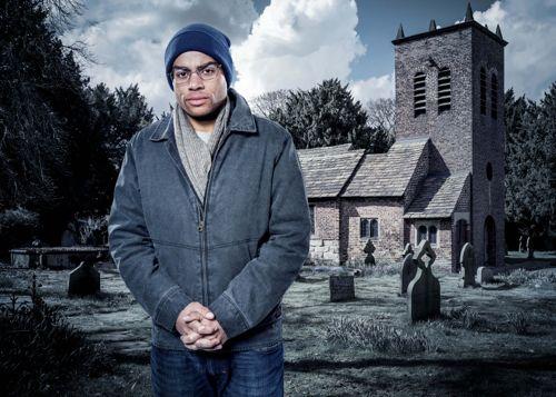 Ben Bailey Smith as Lol Robinson.