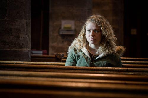 Sally Messham as Jane Watkins.
