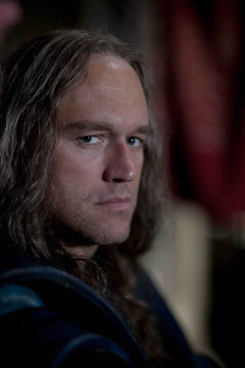 Elliot Cowan as Abrecan.