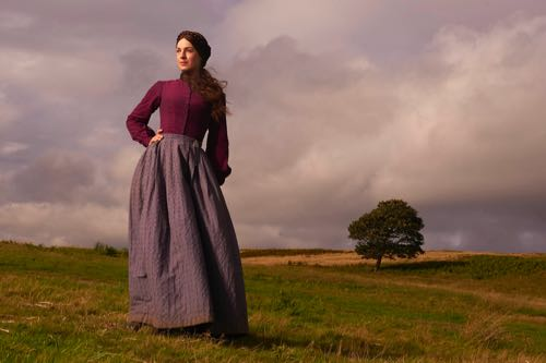 Jessica Raine as Annie Quaintain.