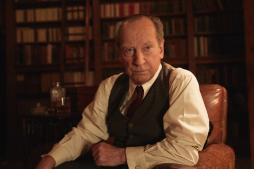 Bill Paterson as Lord Moran.