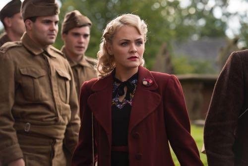 Jodie Hamblet as Jenny.