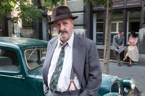 Colin Mace (Lognon).