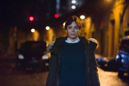 Anna Friel as Marcella.