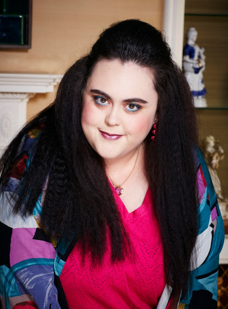 Sharon Rooney as Dawn.