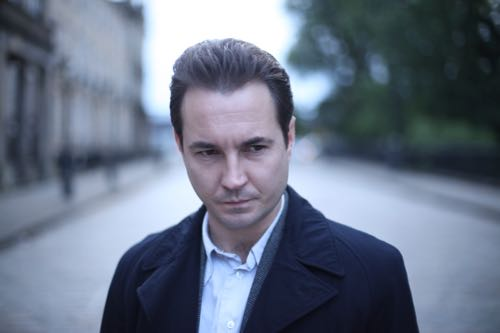 Martin Compston as Peter Manuel.