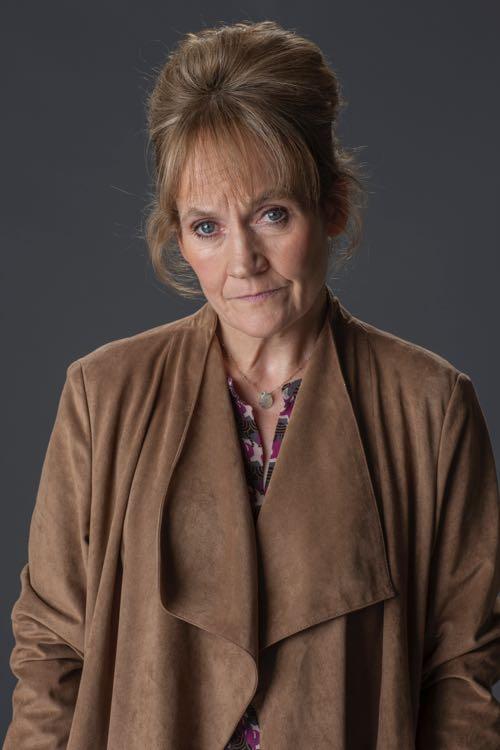 Lorraine Ashbourne as Tessa Nixon.