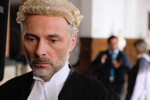 Mark Bonnar as Colin Osborne.