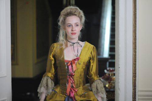 Jessica brown findlay eloise smyth holli dempsey harlots - 1 part 9